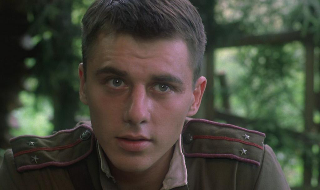 Военный фильм «Звезда», 2002 год. Режиссёр: Николай Лебедев. (Кадр из фильма)