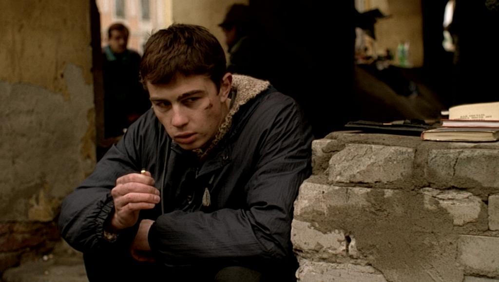 Драма «Брат», 1997 год/«Брат 2», 2000 год. Режиссёр: Алексей Балабанов. (Кадр из фильма)