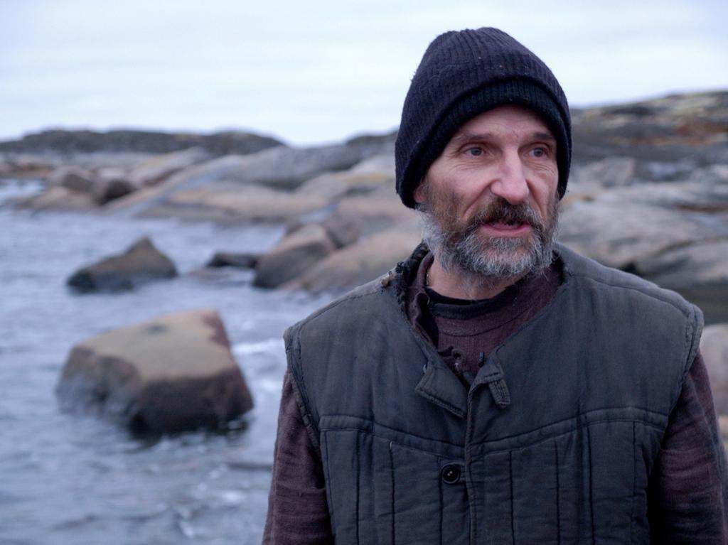 Драма «Остров», 2006 год. Режиссёр: Павел Лунгин. (Кадр из фильма)