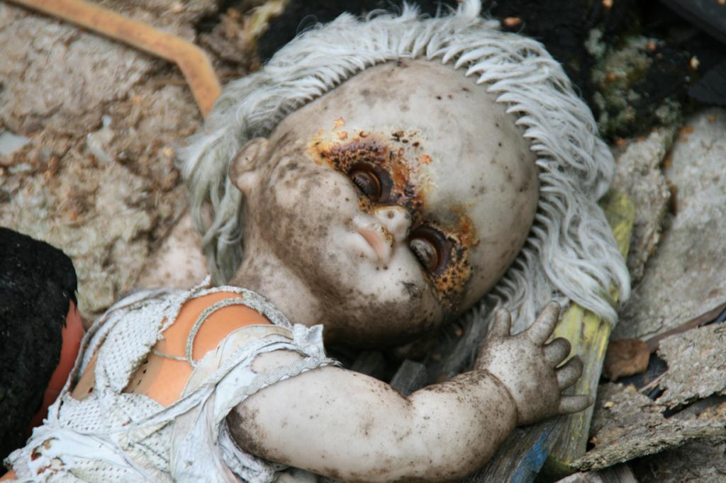 9 душераздирающих фактов о Чернобыле