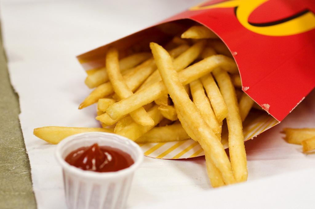22 малоизвестных факта о сети McDonald's