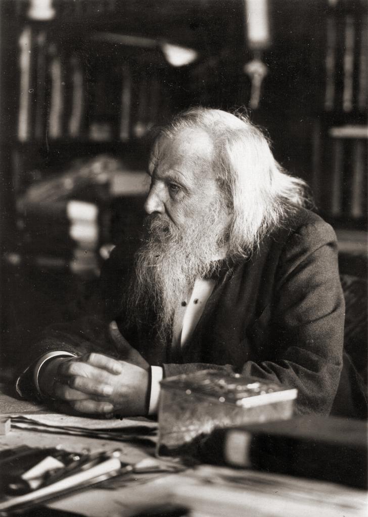 Serge Lachinov