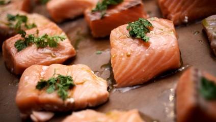10 очень вкусных продуктов — чемпионов по сжиганию калорий