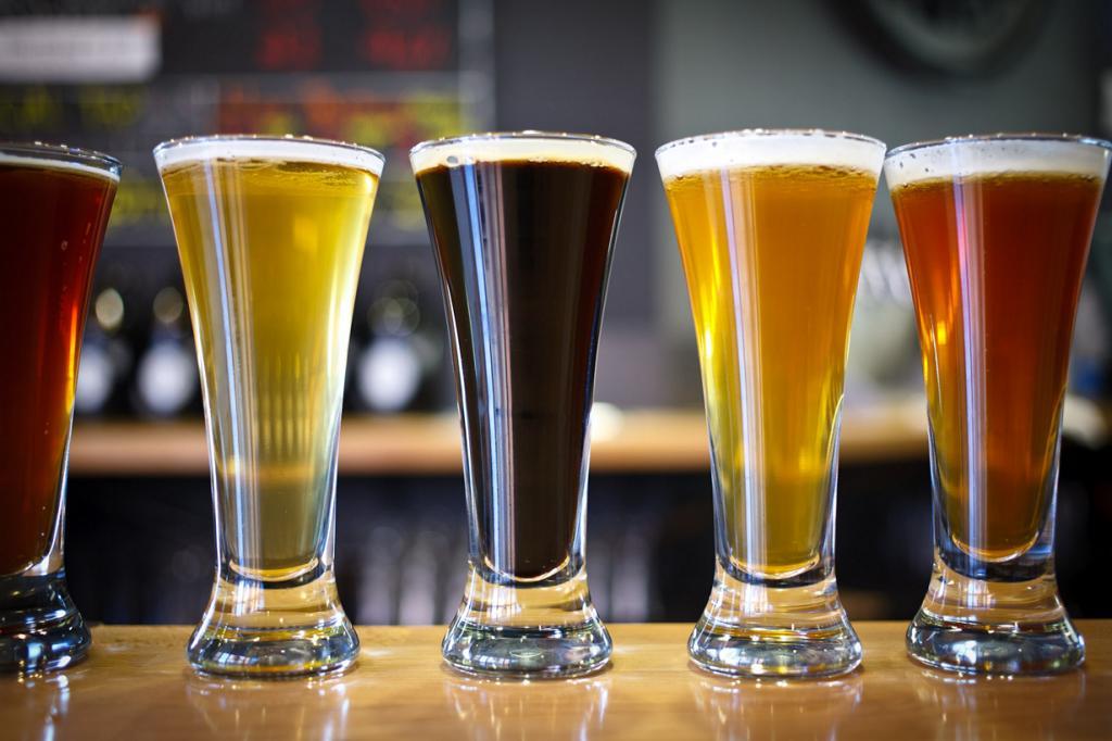 Считается, что пиво помогает в борьбе с нарушениями когнитивных функций и является превосходным средством для профилактики сердечно-сосудистых заболеваний. (Matthew Peoples)