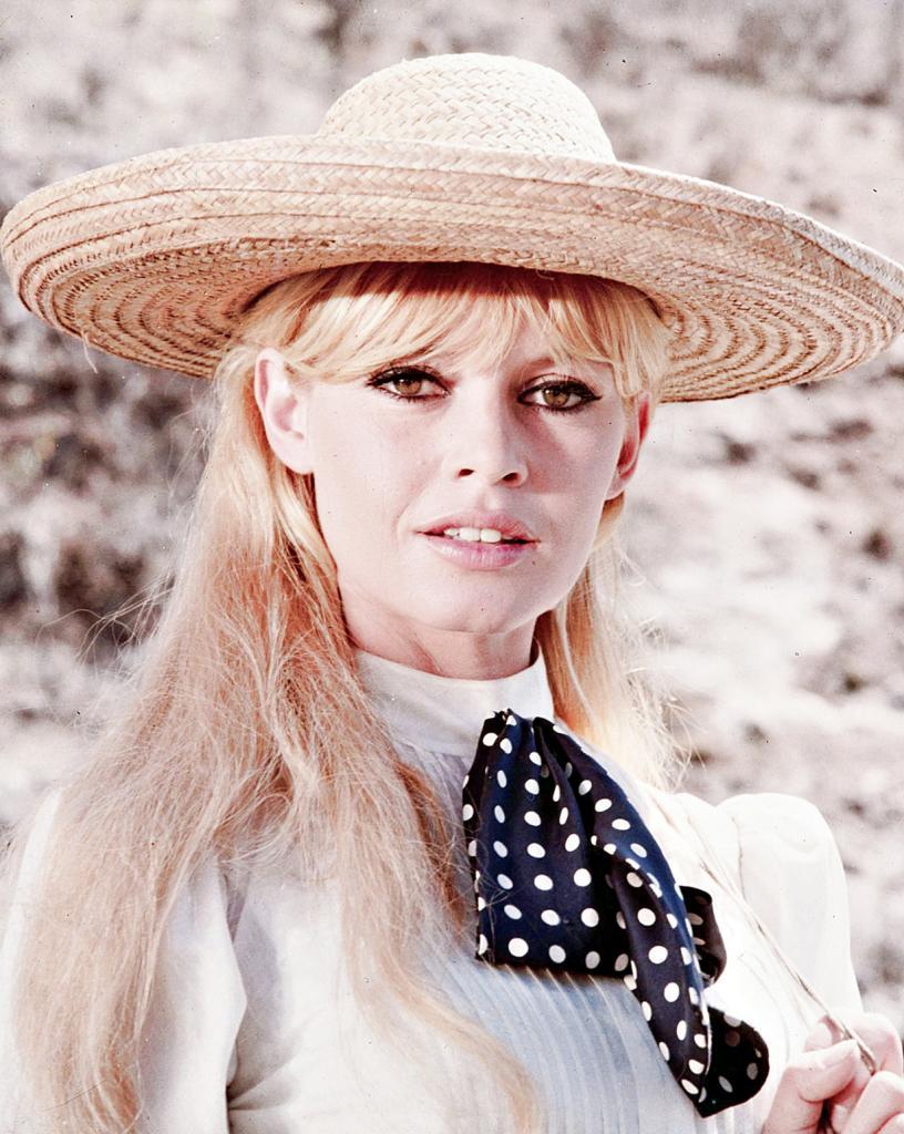 Кадр из фильма «Вива Мария!», 1965 год