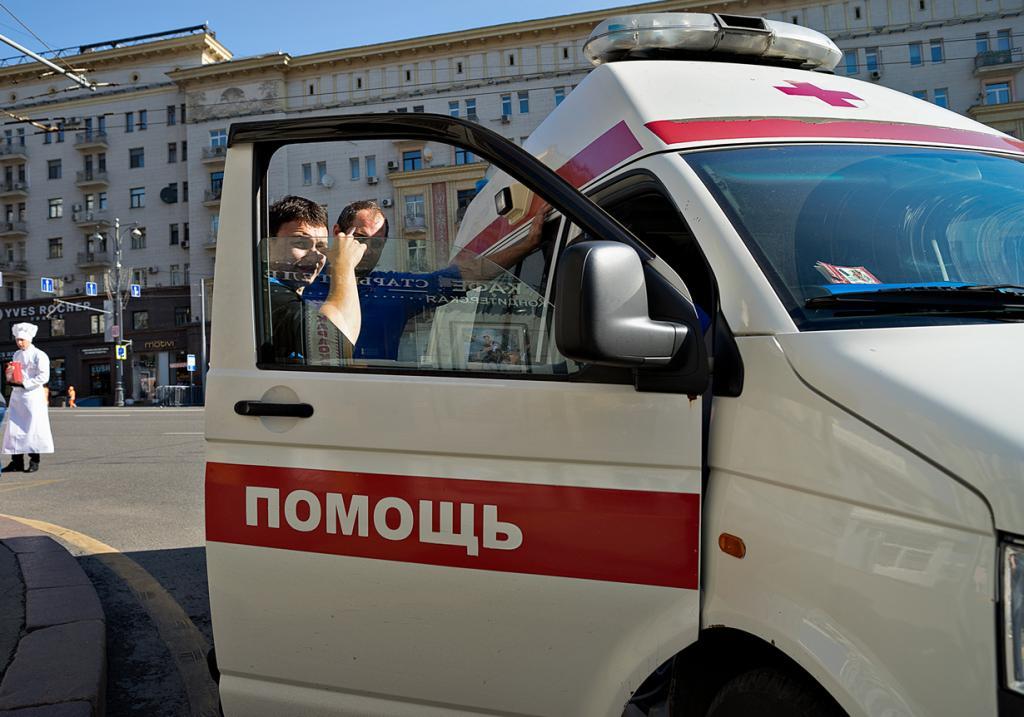 Dmitry Ryzhkov/CC BY-NC-SA 2.0