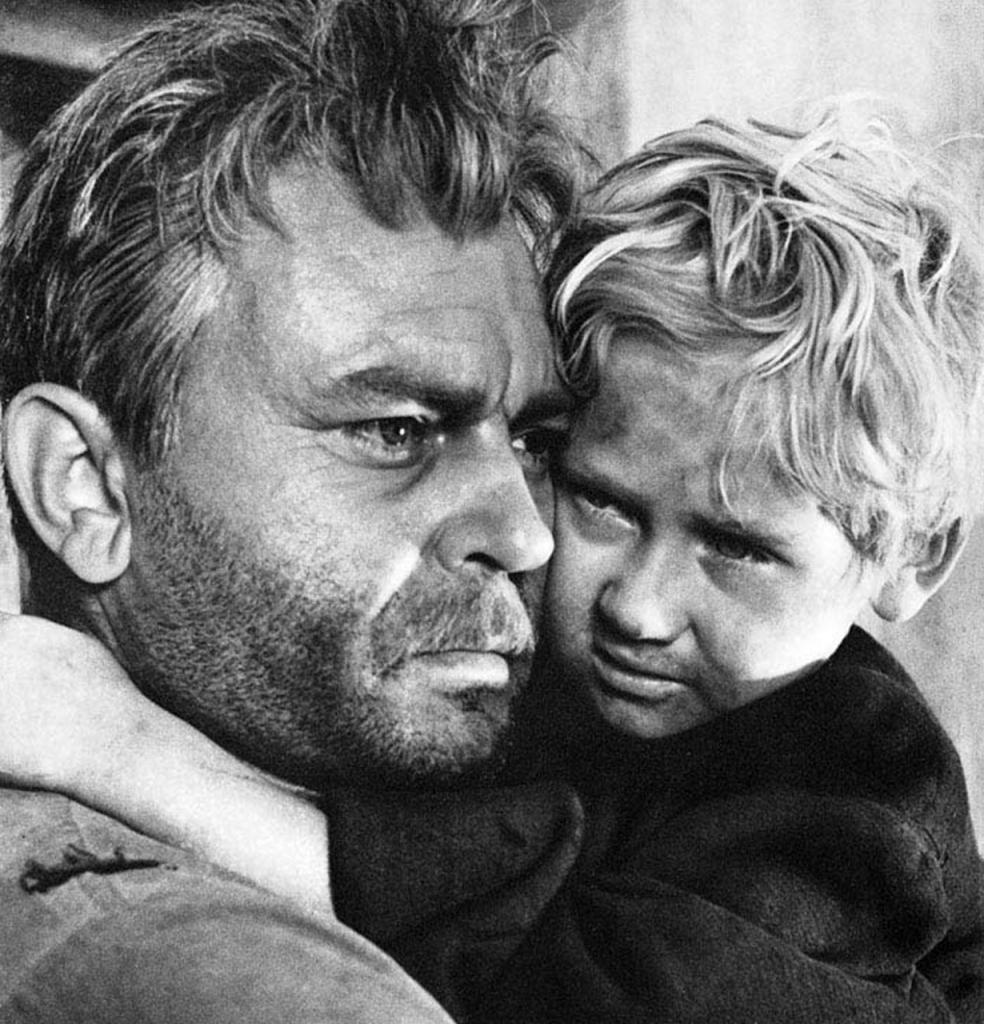 Лучшие советские фильмы о Великой Отечественной войне