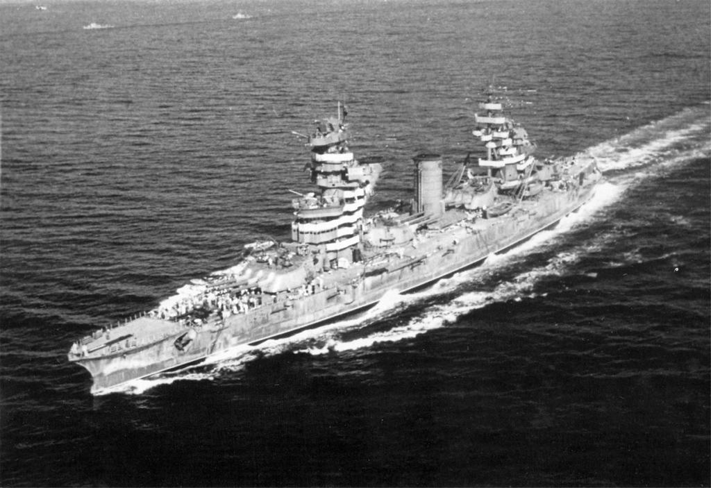 Архив фотографий кораблей русского и советского ВМФ