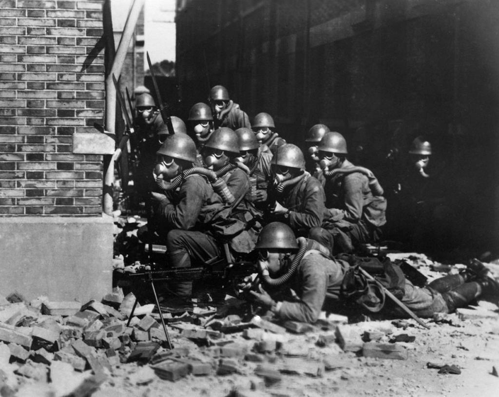 Самые впечатляющие и малоизвестные факты о Второй мировой войне ministry of the navy