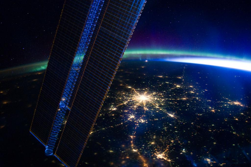 NASA's Marshall Space Flight Center/CC BY-NC 2.0