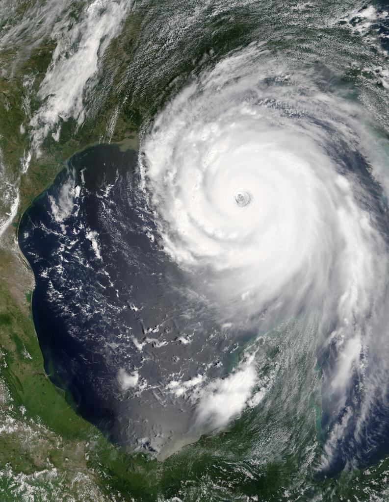 Jeff Schmaltz, MODIS Rapid Response Team, NASA/GSFC