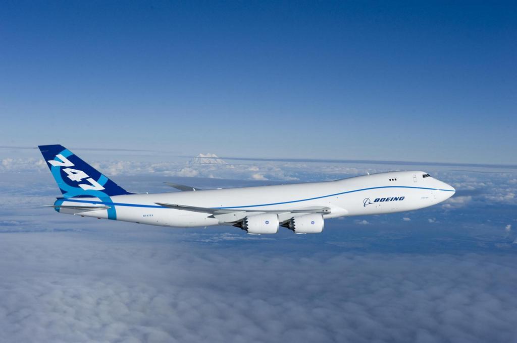 Boeing Dreamscape