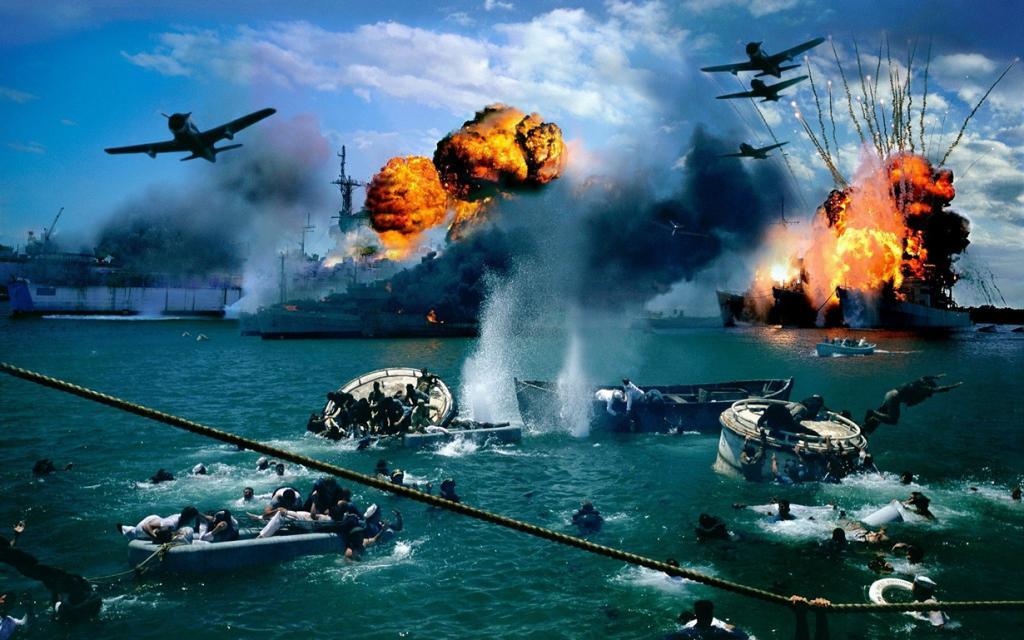 Вторая мировая война. Рейтинг лучших американских фильмов