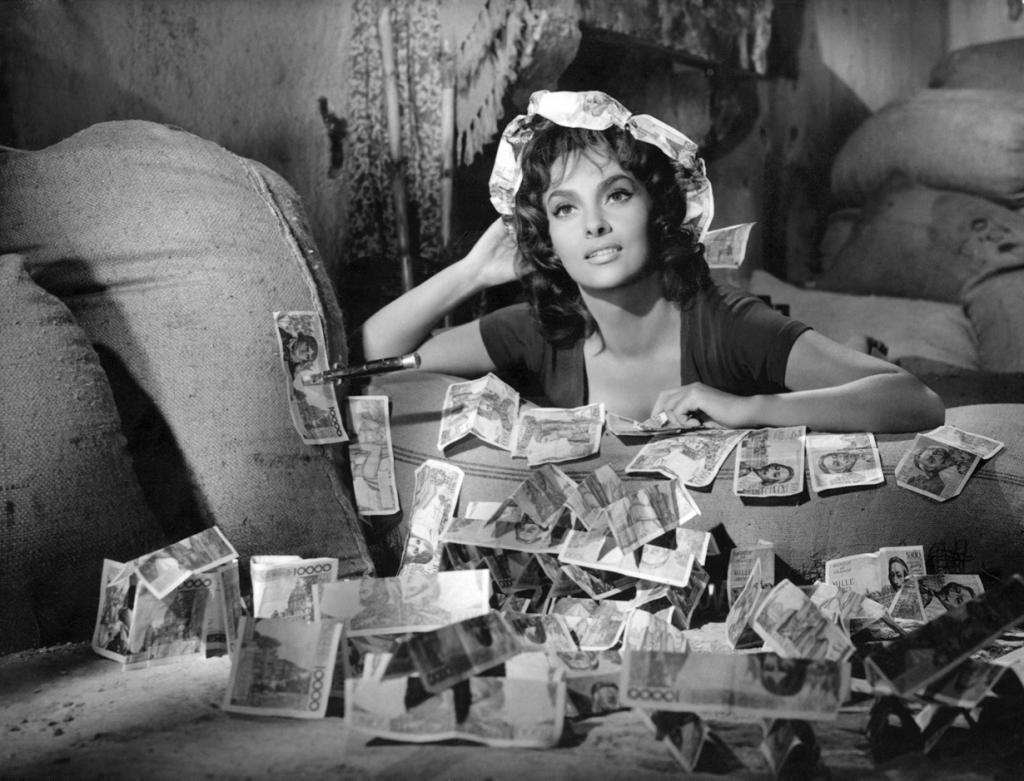 Кадр из фильма «Закон», 1959 год