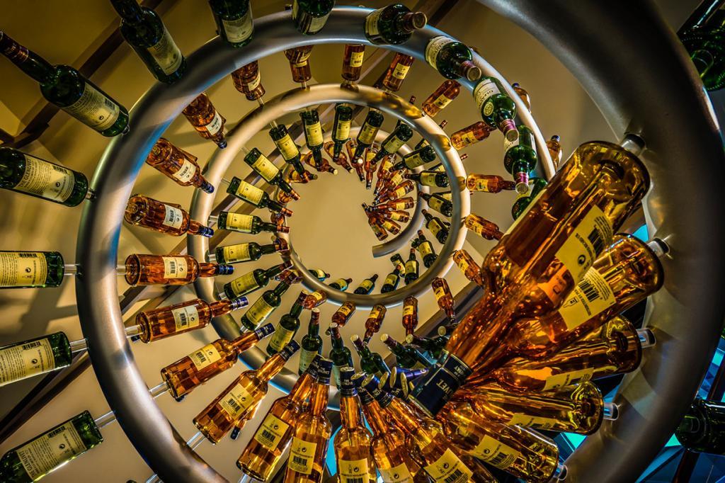 15 вещей о виски, которые необходимо знать в пятницу вечером