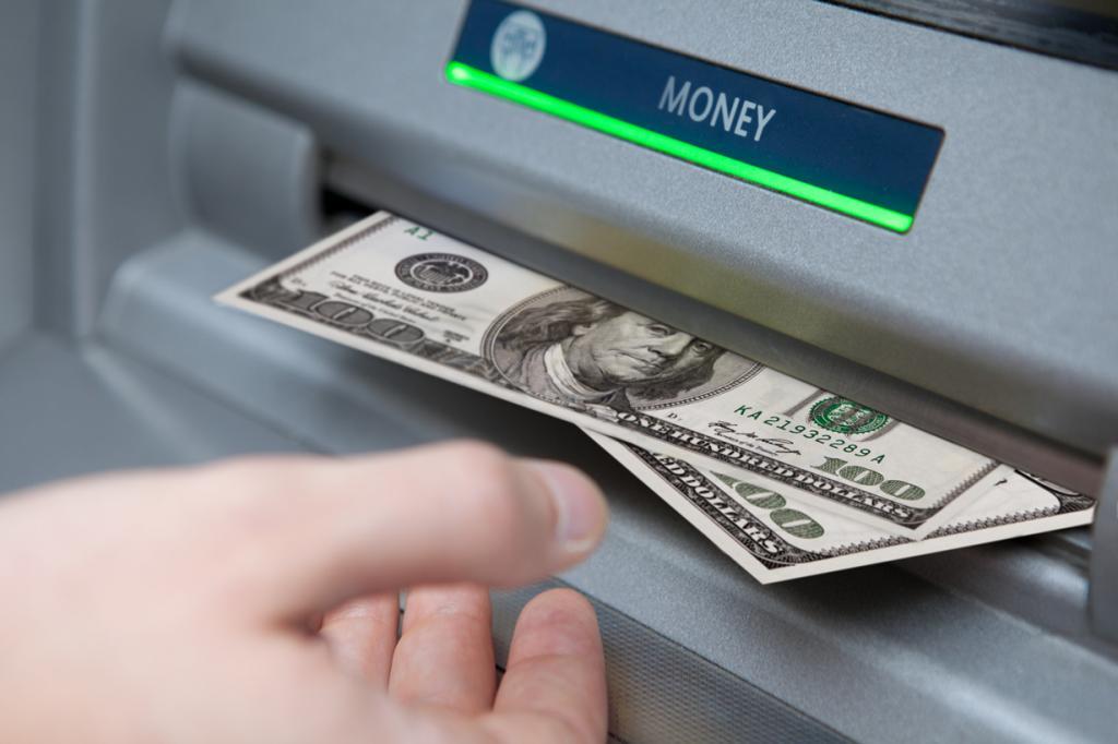 Money, Money, Money: Самые интересные факты о деньгах