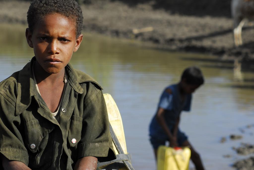 UNICEF Ethiopia / CC BY-NC-ND 2.0