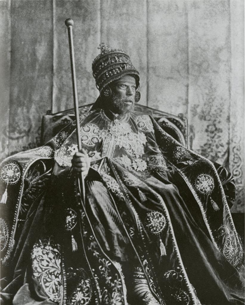 Pankhurst, Richard. Ethiopia Photographed p. 52