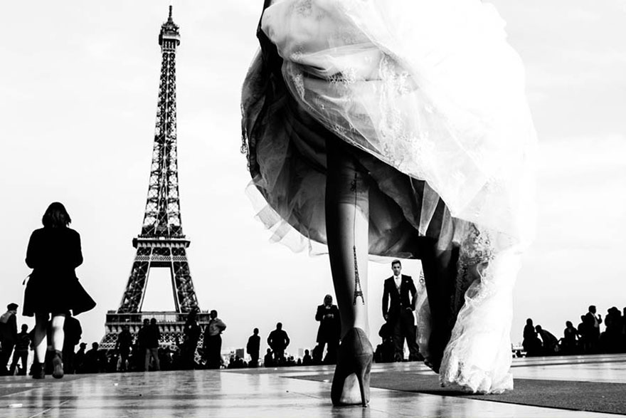 1-е место в номинации «Framing The Subject». Париж, Франция.