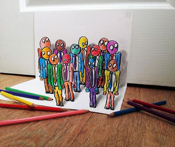 3d-pencil-drawings-ramon-bruin-2-5