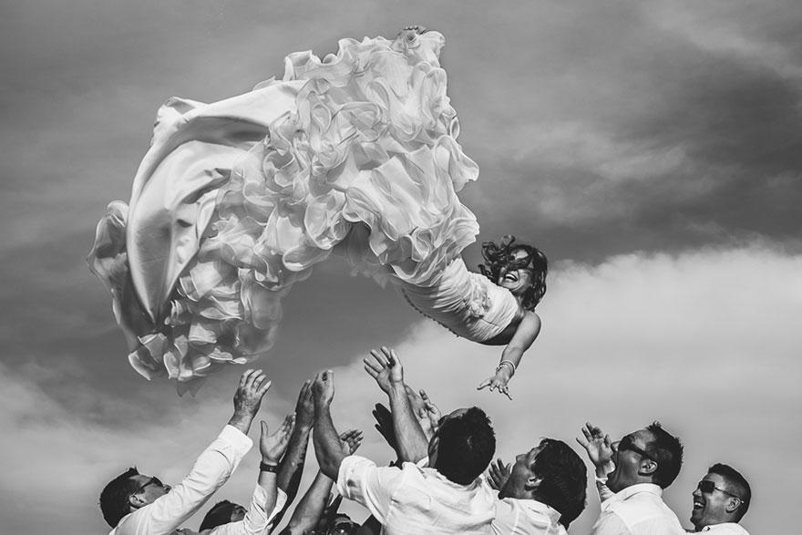 1-е место в номинации «The Decisive Moment». Кабо-Сан-Лукас, Мексика.