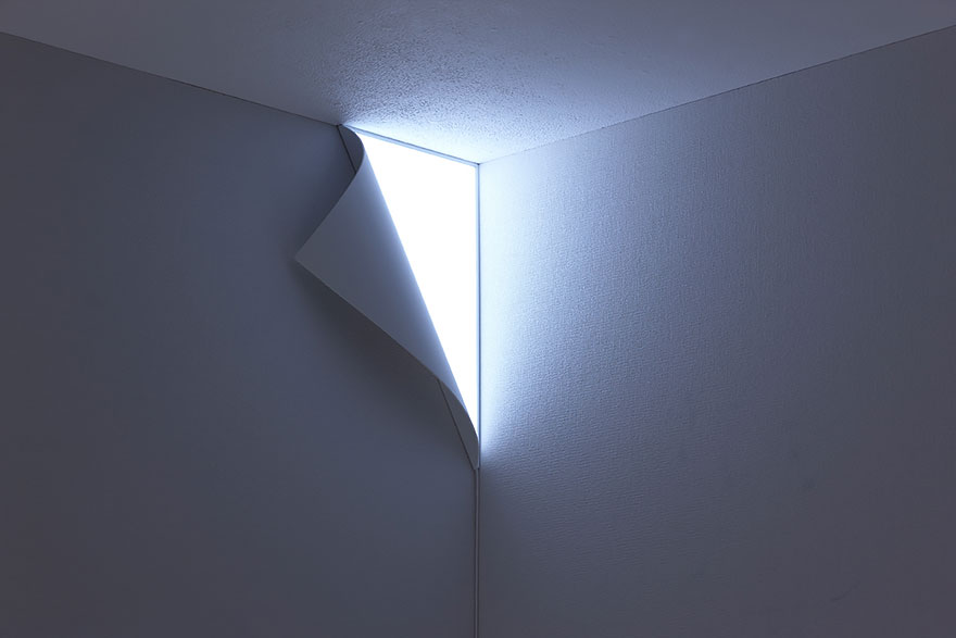 Cветильник Peel Wall Light