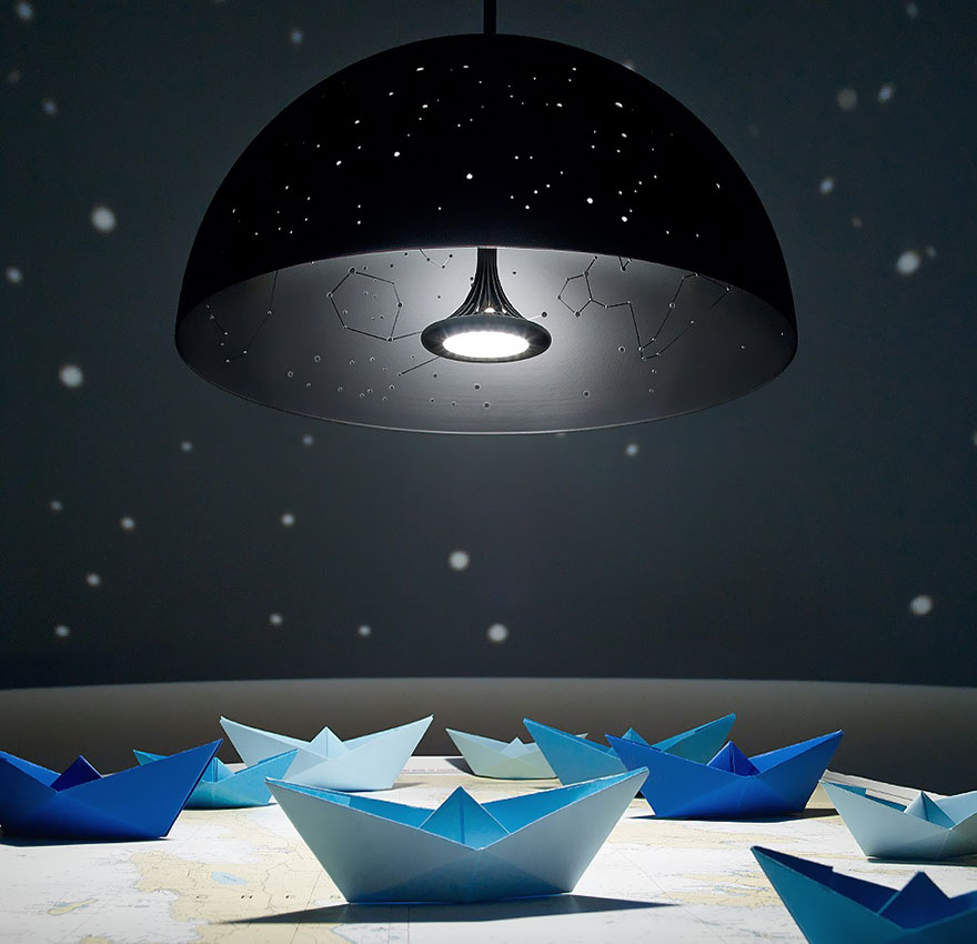 Светильник Starry