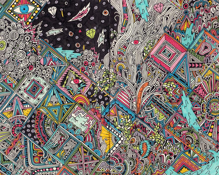 doodles-sketchbook-drawings-sophie-roach-121