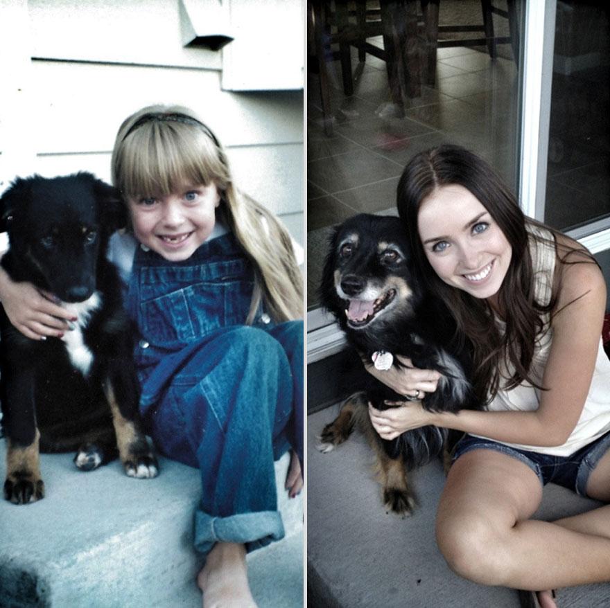 Разница в 14 лет