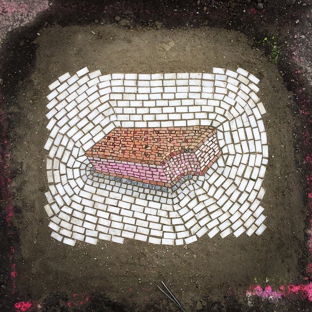 street-mosaic-pothole-ice-cream-jim-bachor-7