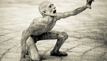 Горькие и самые интересные факты о Холокосте