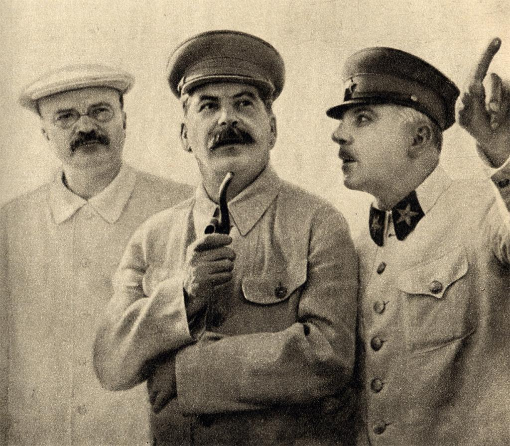 Вожди в истории. 15 крайне интересных фактов о Сталине