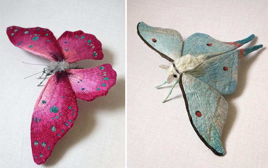 textile-sculptures-insects-moths-butterflies-yumi-okita-15