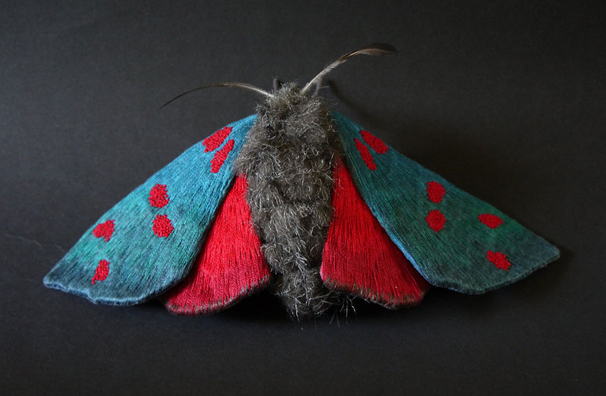 textile-sculptures-insects-moths-butterflies-yumi-okita-17