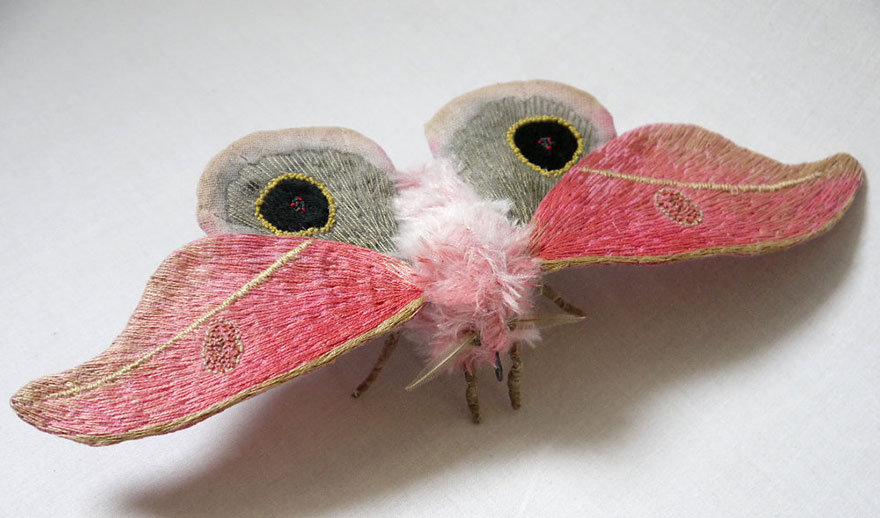 textile-sculptures-insects-moths-butterflies-yumi-okita-6