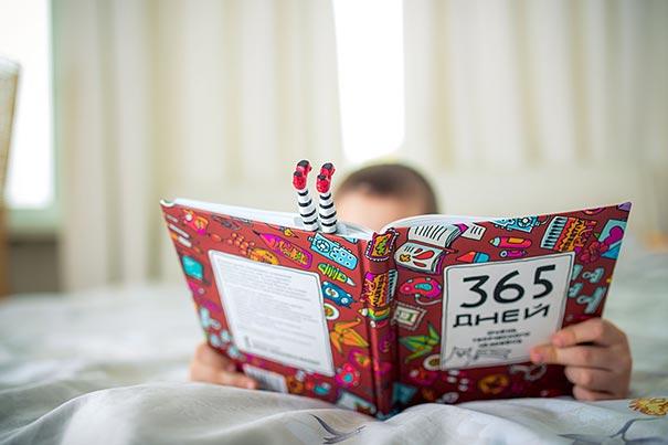 Забавные закладки для книг, которые помогут литературным героям вырваться на свободу