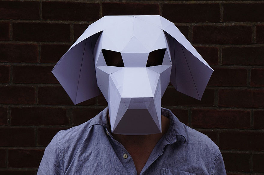 3d-geometrical-halloween-masks-steve-wintercroft-7