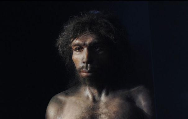 Родезийский человек