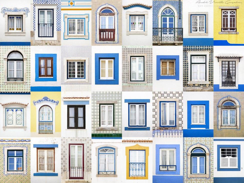 Эрисейра, Португалия