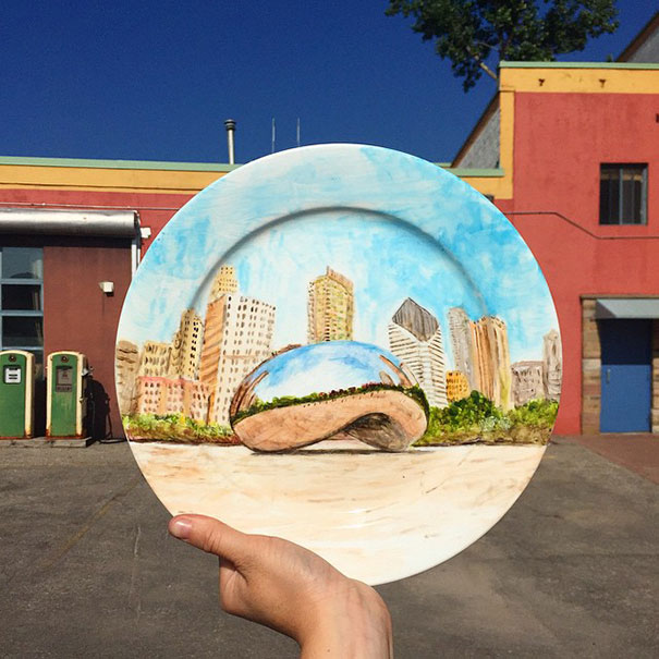 plart-n-a-hand-painted-plate-utilizing-colourful-palettes-and-designs-1__605