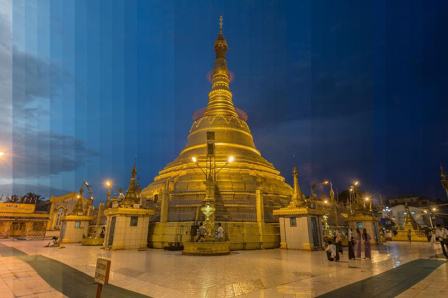 Сула, Мьянма