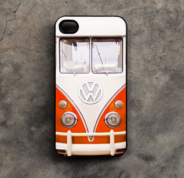 «Автомобиль Volkswagen T1»