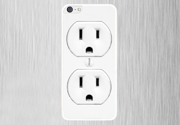«Электрическая розетка»