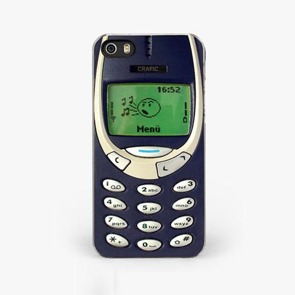 «Старая Nokia»