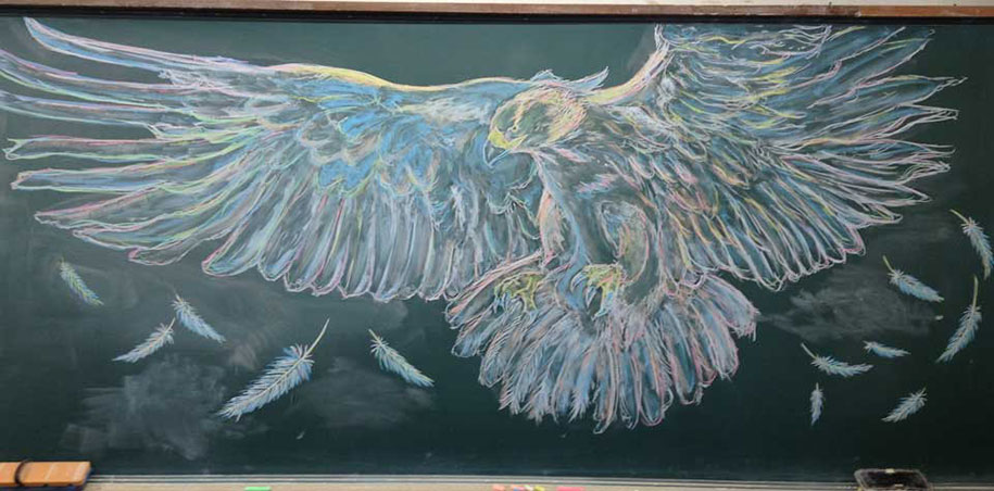 chalkboard-blackboard-art-highschool-nichigaku-japan-24