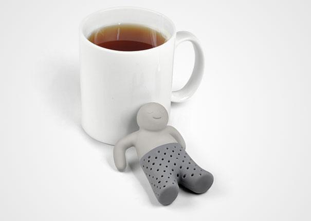 Заварочное сито Mr. Tea