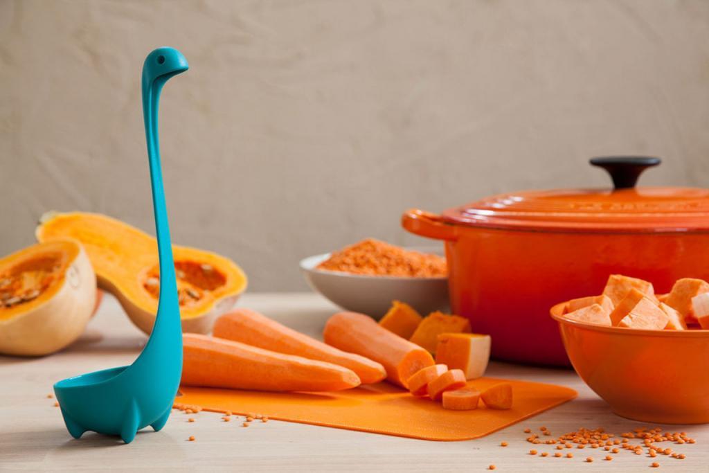Самые нетривиальные кухонные приспособления, которые превратят процесс приготовления еды в развлечение