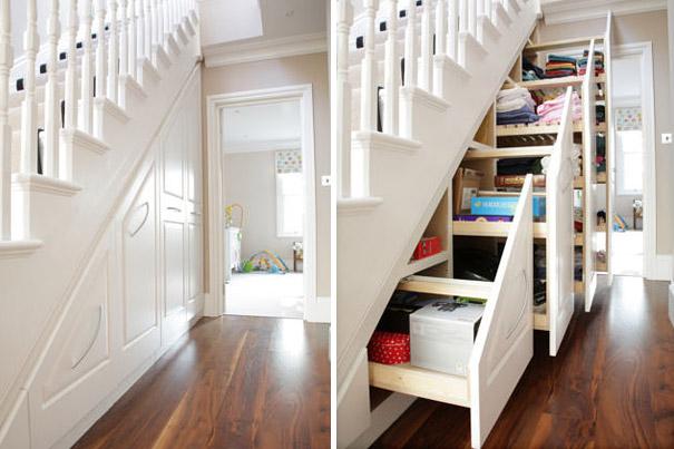 Лестница Deriba Furniture
