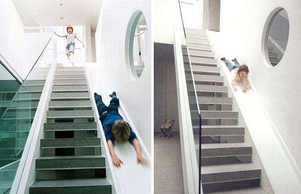 Лестница Slide Combo