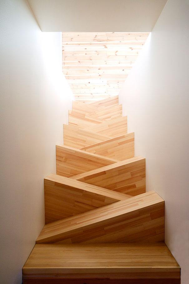 Лестница «Наклонная»